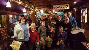 Archon Annual Christmas Luncheon @ Olde Warehouse Restaurant