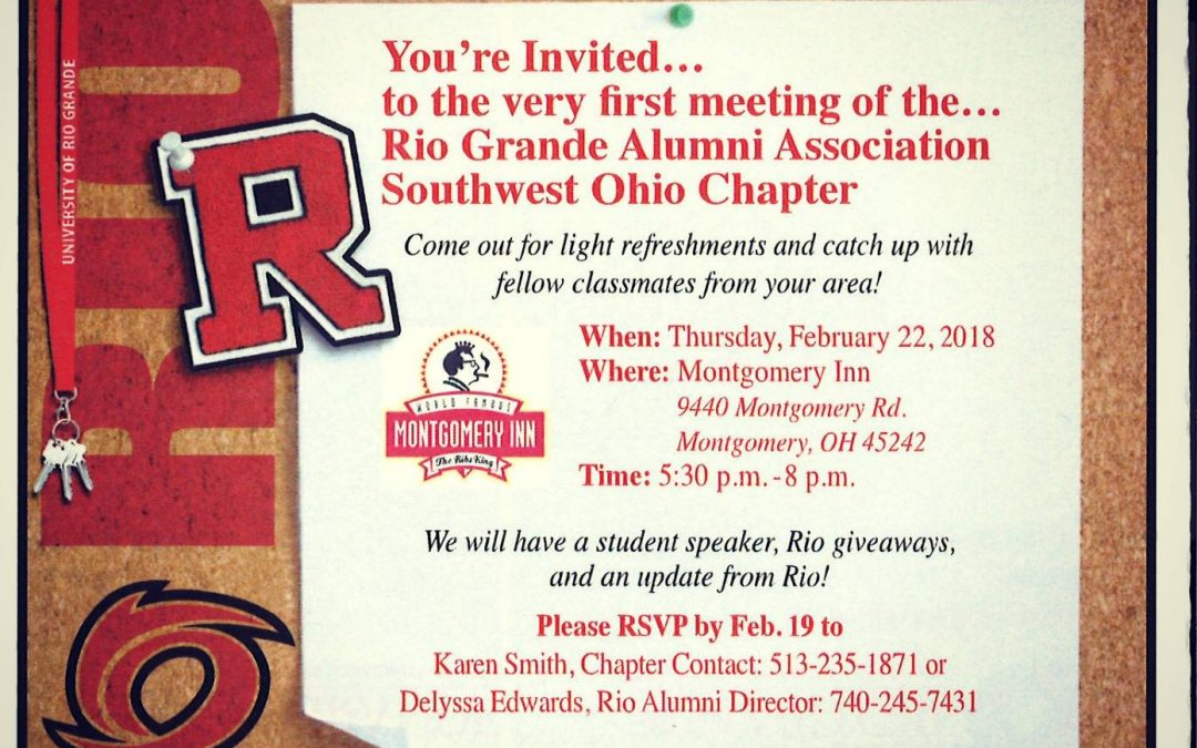 Rio Grande Alumni Association