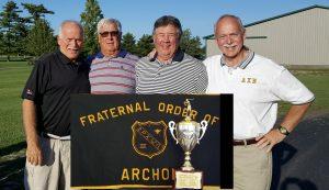 Archon 21st Annual Golf Classic Scramble @ Archon 21st Annual Golf Classic Scramble