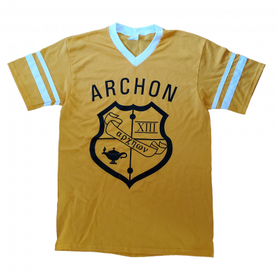 Gold Archon Shirt