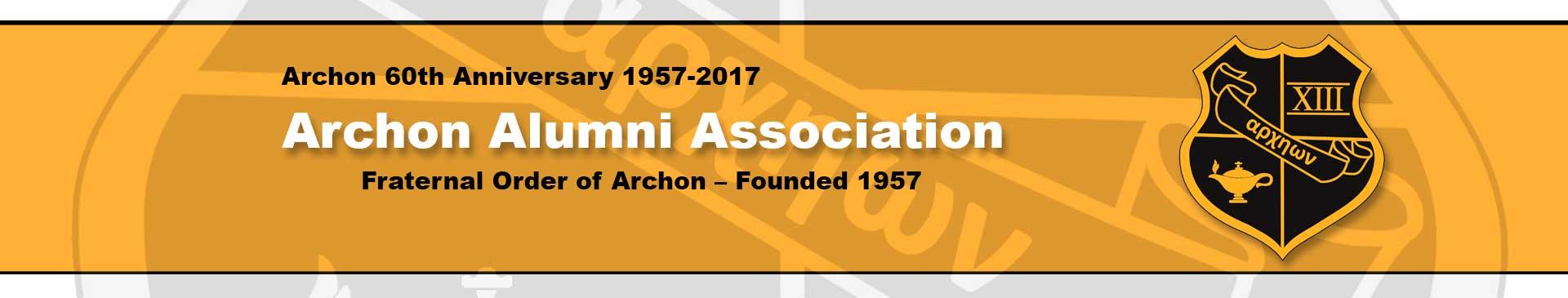 Achon Alumni Association